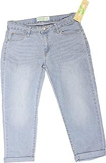 Dream Outloud by Selena Gomez Cropped Denim Pants for Juniors