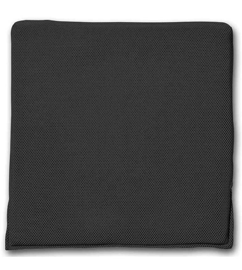 分類する戦艦活性化山甚物産 プリマレックス  C4084 [プリマレックス クッション ブラック] C4084