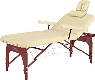 Master Massage SpaMaster Portable LX Massage Table Package, 31 Inch