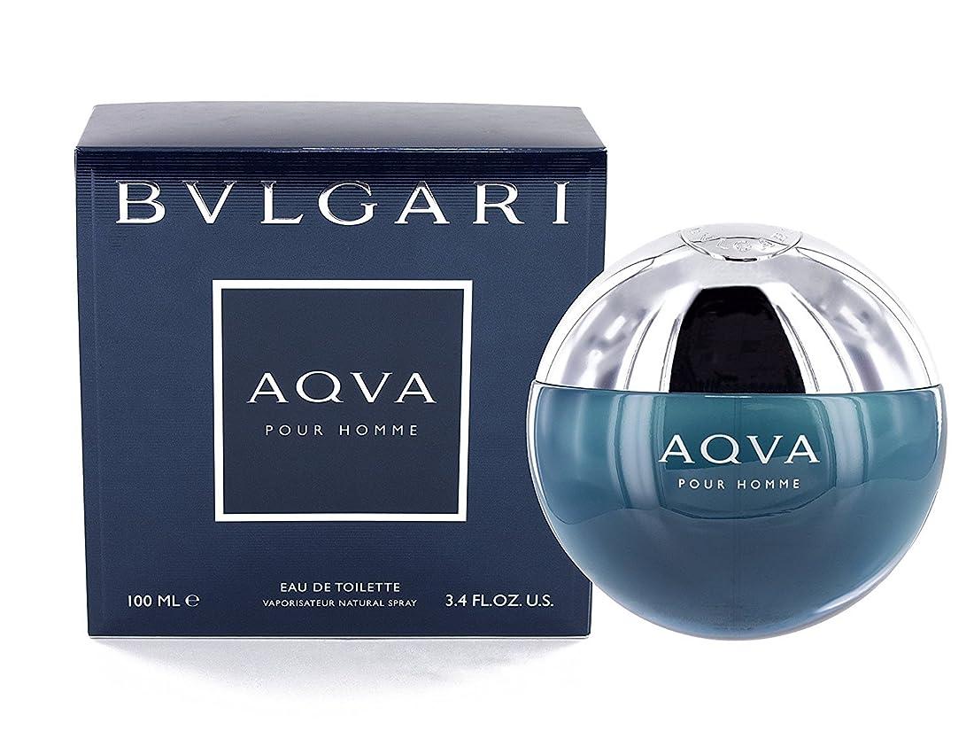 欲望膜休憩するブルガリ BVLGARI 香水 アクア プールオム ET/SP/100ML 1038-BV-100[並行輸入]