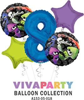 Best splatoon happy birthday Reviews
