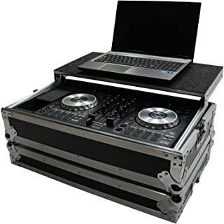 Harmony HCDDJSBLT Flight Glide Laptop Stand Road DJ Case fits Pioneer DDJ-SB2