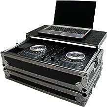 Harmony HCDDJSBLT Flight Glide Laptop Stand Road DJ Case fits Pioneer DDJ-SB2