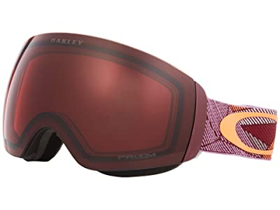 Oakley FlightDeck XM (Prizmatic Port w/ Prizm Rose) Goggles