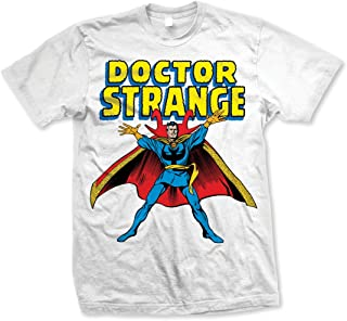 c20c1c90d9a Marvel Comics Doctor Strange Camiseta para Hombre