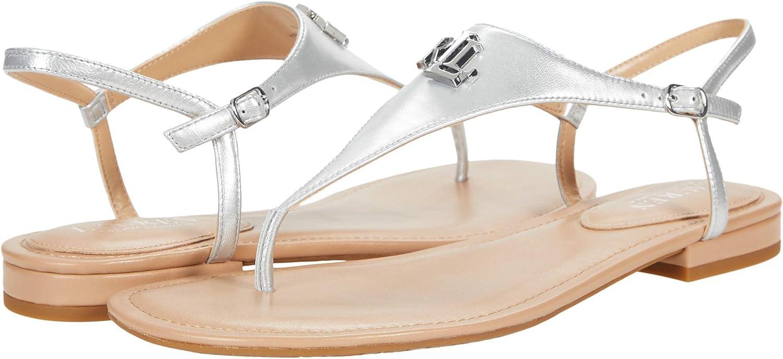Ralph by Ralph Lauren Women's Ellington Flat Sandal