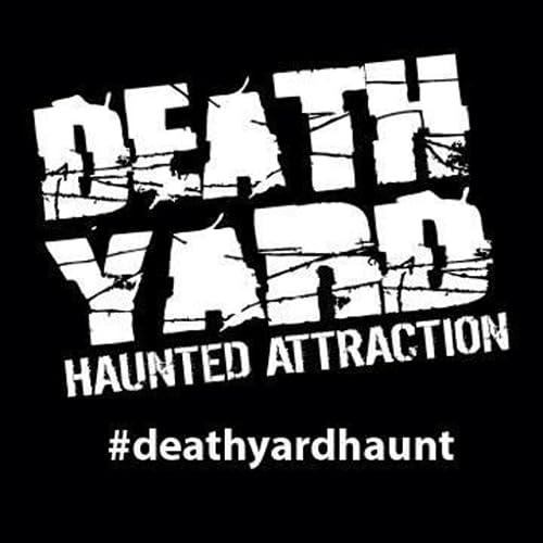 Death Yard Haunted Attraction
