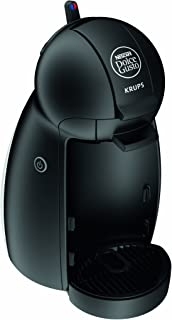 Krups KP1000 Machine à café Nescafe Dolce Gusto Piccolo