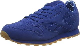 Reebok Classic Leather TDC Bd5052, Sneakers Basses Mixte Enfant