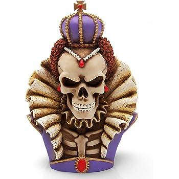 American Shifter 61 Zapata Skull Custom Shift Knob