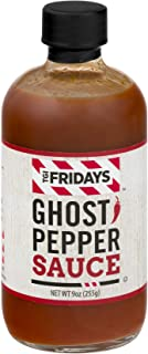Best white ghost pepper sauce Reviews