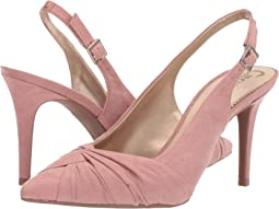 Cameo Pink Microsuede