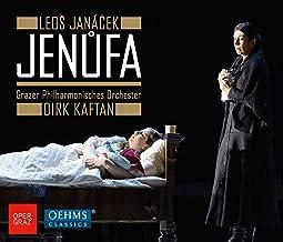 Janáček: Jenůfa, JW I/4 (Live)