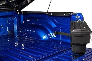 UnderCover SwingCase Truck Bed Storage Box | SC100P | fits 2007-2018 & 2019 Chevrolet Silverado/GMC Sierra 1500-3500 Passenger Side
