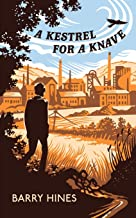 A Kestrel for a Knave (Valancourt 20th Century Classics)