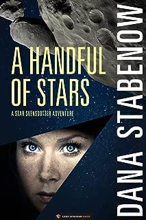 A Handful of Stars (Star Svensdotter Book 2)