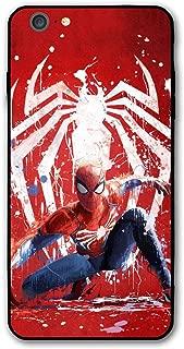 Comics iPhone 7 Plus Case iPhone 8 Plus Case Full Body Protection Cover Cases (Spider-Man, iPhone 7/8 Plus)