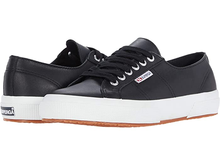Superga 2750 Nappaleau Sneaker   Zappos.com