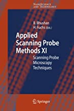 Applied Scanning Probe Methods XI: Scanning Probe Microscopy Techniques