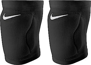 Nike Streak Volleyball Knee Pads (Black, Medium/Large)