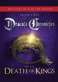 Dracula Chronicles: Death of Kings