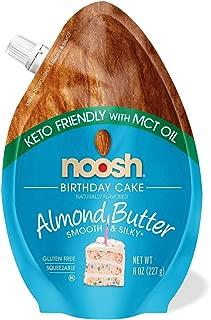 biona white almond butter