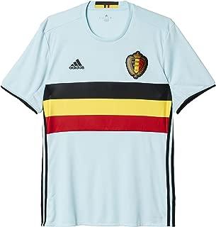 adidas Belgium 2015/2016 Away Jersey