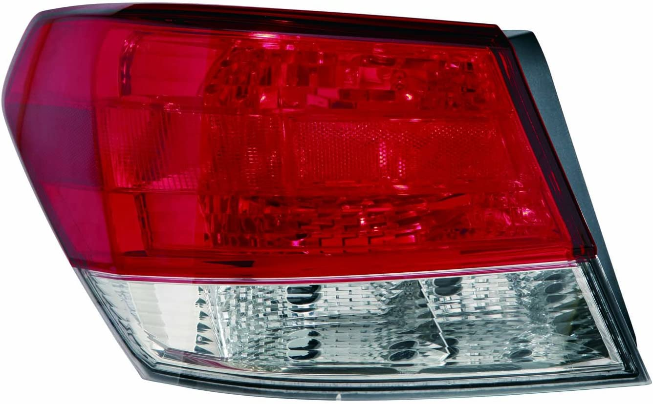 JP Auto 記念日 Outer Tail 全商品オープニング価格 Light Compatible 2 With Legacy Subaru Outback