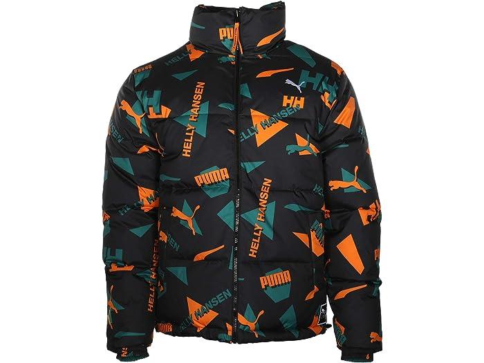 PUMA PUMA® X Helly Hansen® Reversible Jacket   Zappos.com