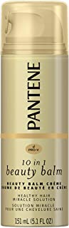 Pantene Pro-V OLD Ultimate 10 Beauty Balm Crème for Hair, 5.1 Fl Oz
