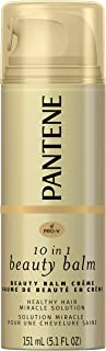 Pantene Pro-V Ultimate 10 Beauty Balm Crème for Hair, 5.1 Fl Oz