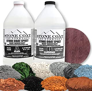 Ultimate Epoxy Countertop Kit 1-gallon