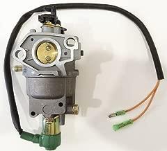 Lumix GC Carburetor For Hyundai Generator HHD6250 5500 6250 Watts 337CC 11HP HX337 Engine Motor