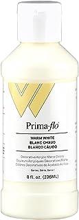 Weber Primaflo Acrylic Matte, 236ml, Warm White
