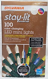 Best Sylvania C9 Led Christmas Light Costco Of 2019 Top