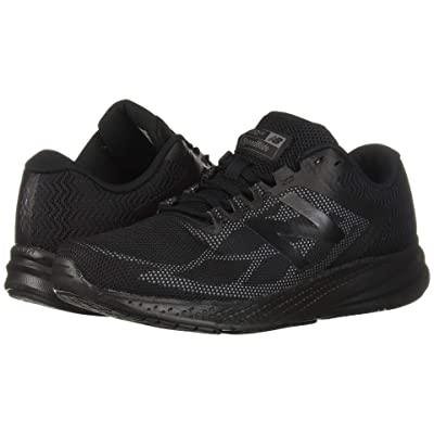 New Balance 490v6 (Black/Gunmetal) Women