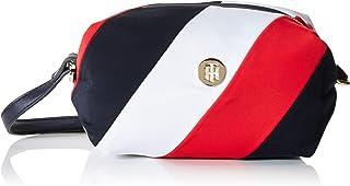 Tommy Hilfiger Damen Poppy Soft Tragetasche Handtasche Mehrfarbig ONE Size