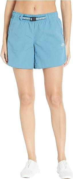"Class V Hike Shorts 2.0 6"""