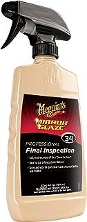 Meguiar's M34 Mirror Glaze Final Inspection - 16 oz.