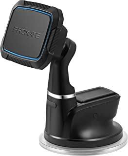 Promate Magnetic Car Phone Mount, Magmount-5.blue