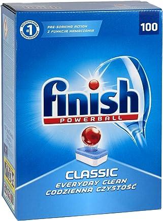 Finish Powerball Classic Regular 100's