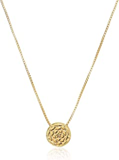Alex and Ani New Beginnings 18 in. Adjustable Necklace, gold, one size (PC20ENNBG)