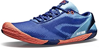 Tesla Men's Barefoot Training Running Trail Shoes BK30 BK40
