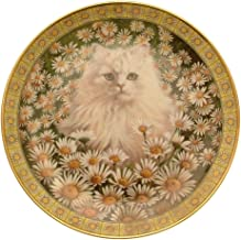 Lesley Anne Ivory Cats Among The Flowers Mr Jones in Daisies GB284