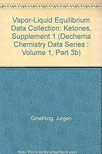 dechema chemistry data series