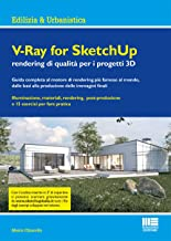 Permalink to V-Ray for SketchUp rendering qualità per i progetti 3D PDF