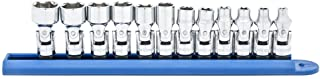 GEARWRENCH 12 Pc. 1/4