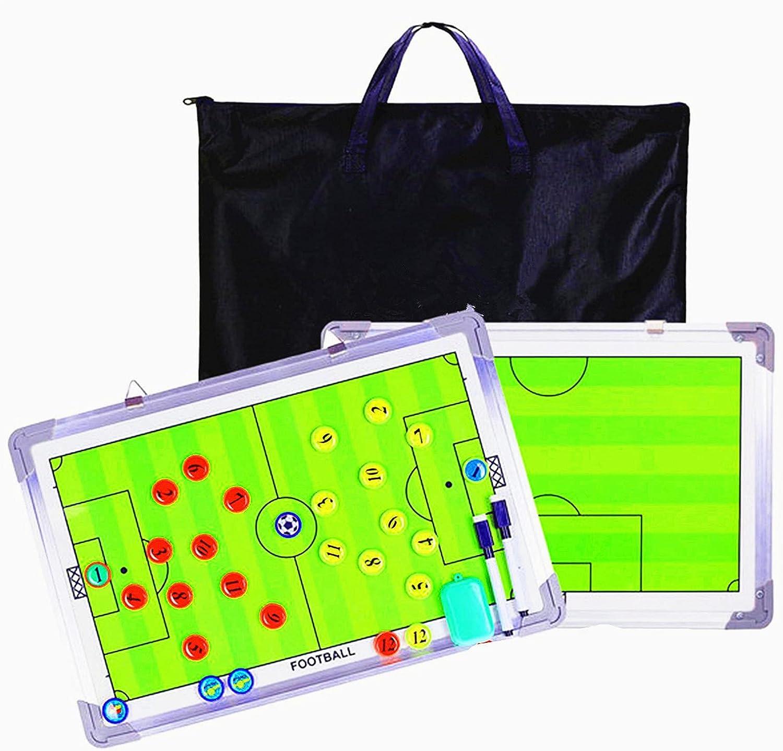 PhantomSky Tactical Board Strategy Soccer Coaches Max 76% OFF Oklahoma City Mall