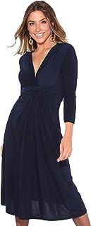 KRISP Chaqueta Mujer Fiesta Punto Encaje Blazer Elegante Cardigan