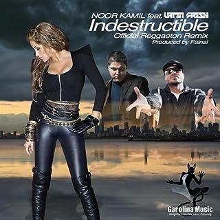 Indestructible (Official Reggaeton Remix) [feat. Latin Fresh]